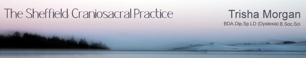 The Sheffield Craniosacral Practice